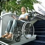 Ottime prestazioni e minimo ingombro per le piattaforme Stairiser