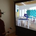 STR e Università di Brescia per ambienti virtuali immersivi