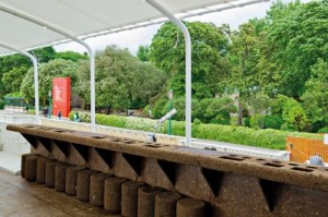 Sughero alla Biennale di Venezia 1