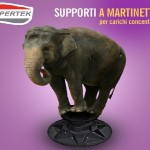 SUPPORTI A MARTINETTO