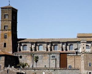 Museo Diocesano a Sutri