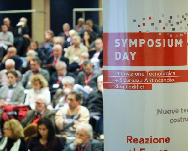A Firenze la terza tappa del Symposium Day
