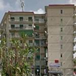 Consolidamento Systab per un condominio che ha subito un dissesto