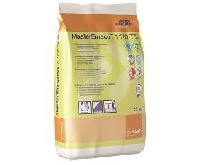 MasterEmaco T 1100 TIX: malta per ripristino rapido
