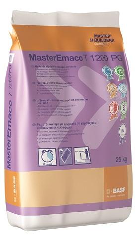 MasterEmaco T 1200 PG
