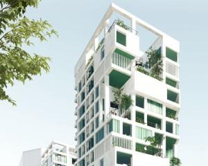 Kaohsiung, architettura in movimento