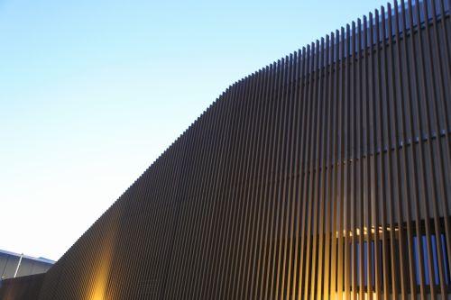 Profilo architettonico Technoteck