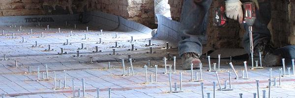 Soluzioni Tecnaria per l'edilizia