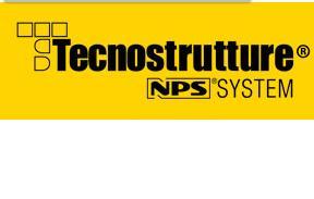 Tecnologia costruttiva di nuova generazione secondo le norme CE 1