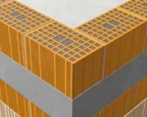 Taglio termico strutturale