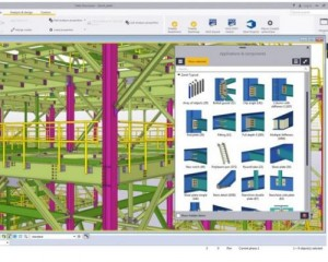 Tekla Structures 2016, la nuova versione del software BIM, ora disponibile in Italia