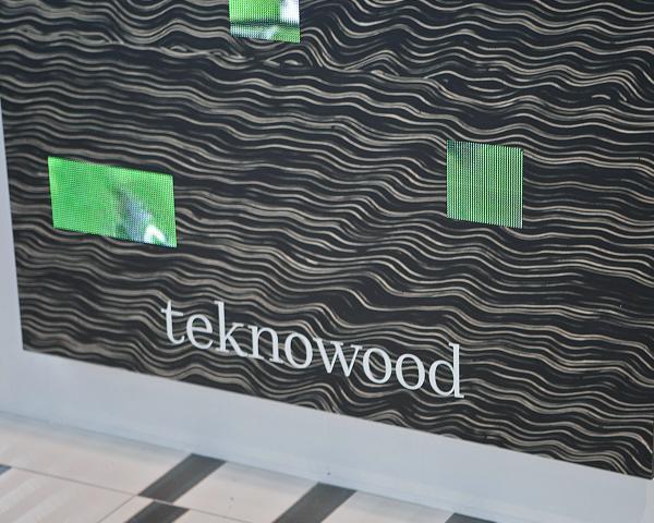 Teknowood