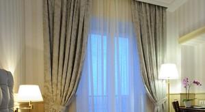 La collezione di tessuti Liuni per il settore alberghiero