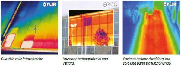 termografia Flir