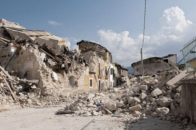 Perché è utile il sismabonus in Italia