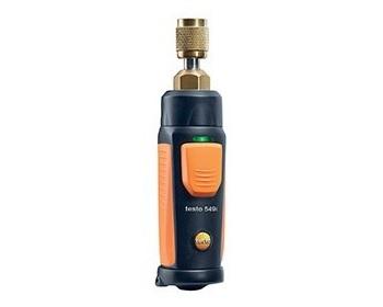 Manometro per alte pressioni Bluetooth testo 549i