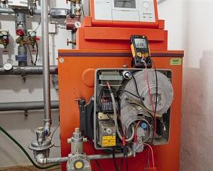 Multimetro digitale testo 760-3 con tensione fino a 1.000 V