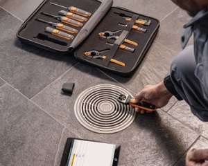 testo Smart Probes Kit Ultimate HVACR