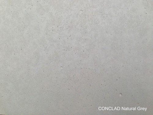 Un particolare della texture del cemento non cemento Conclad.