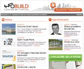 Newsletter n. 27 – Infobuild, il Portale per l'Edilizia
