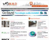 Newsletter n. 25 – Infobuild, il Portale per l'Edilizia