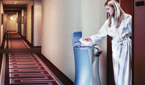 thyssenkrupp_Elevator_robot_interface_hotel