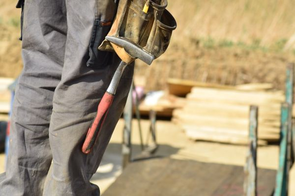 La crisi dell'edilizia è senza fine?