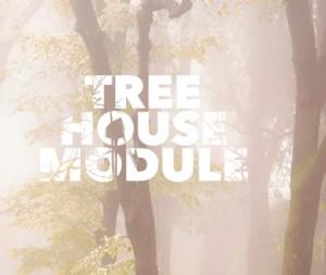 Progettare una casa sull'albero nel bosco di un castello della Loira