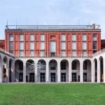 Concorso per la progettazione della nuova sede dell'Urban center a Milano