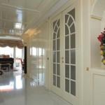 Porte e Boiseries: la nuova concezione dell'interior design