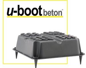 Software sullo studio delle piastre alleggerite con il sistema U-Boot Beton ®