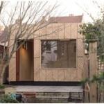 Auto-costruzione: ecco come evolvono le case secondo Studio Bark