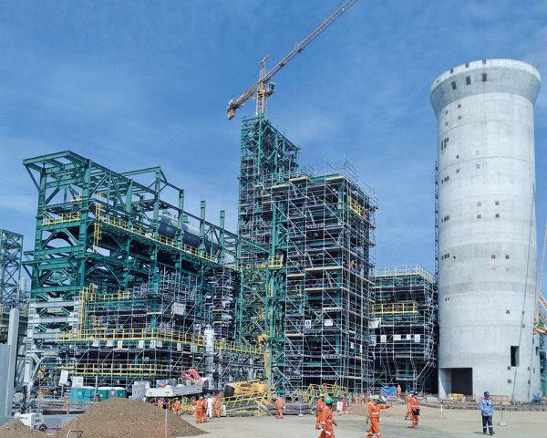 Ulma per il Progetto di Modernizzazione della Raffineria Talara