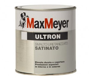 ULTRON SATINATO – SMALTO A LUNGA DURATA