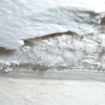 Umidità da condensa o con acqua in movimento?