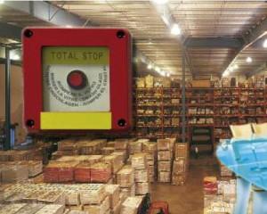 La protezione attiva contro gli incendi, Dossier UNI 1