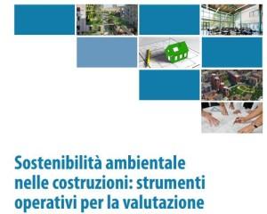 Sostenibilità ambientale nelle costruzioni