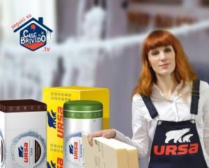 Novità di prodotto e di processo URSA, in anteprima a MADE expo