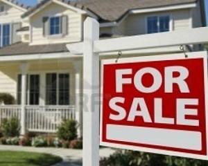 Rallenta la vendita di case in USA 1