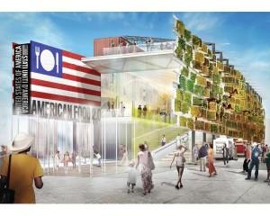EXPO 2015 Self-built Pavilions – I progettisti raccontano 1