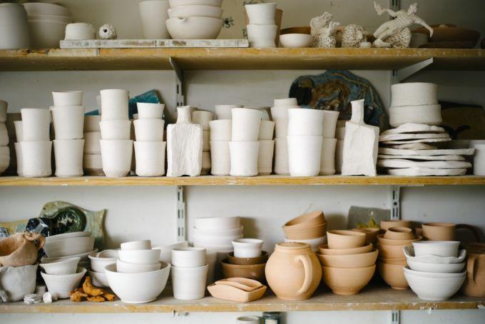 I tanti usi della ceramica