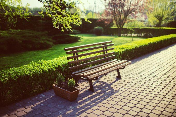 Vivere vicini a spazi verdi aumenta il valore della casa