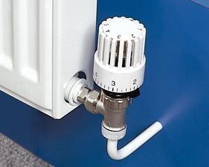 Un condomino su 2 non ha installato le valvole termostatiche