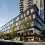 Vancouver ospiterà il grattacielo ibrido più alto al mondo