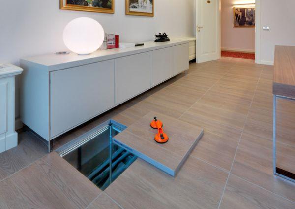 Pavimenti flottanti una soluzione versatile tutta da scoprire