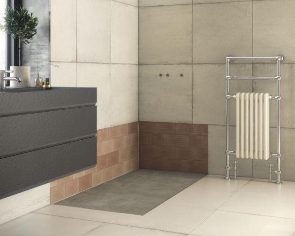 Sostituire la vasca in doccia in modo veloce si pu - Sostituire la vasca con doccia ...