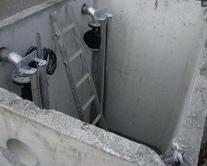 Vasche prefabbricate monoblocco: caratteristiche e utilizzi