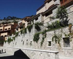 Complesso residenziale Porto Piccolo