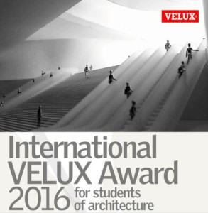 International VELUX Award 2016 1