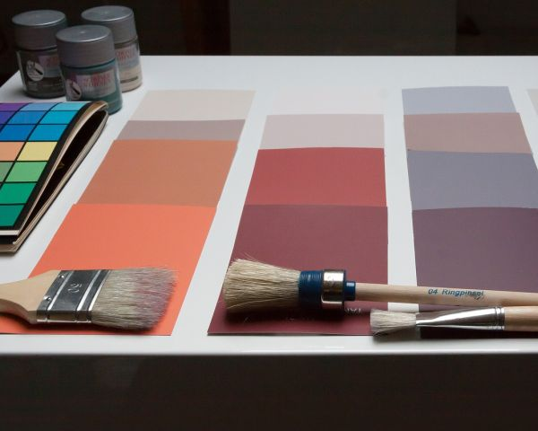Vernici e pitture ecologiche: look naturale per le stanze